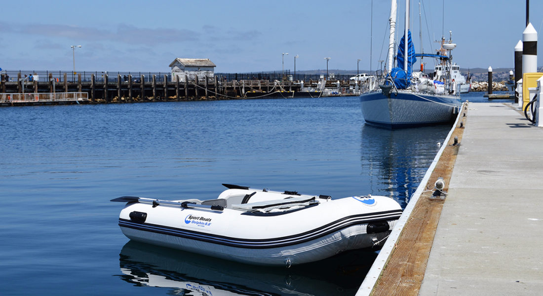 inflatable sport boats main page